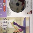 Simply Pilates Book & DVD Set!!!!!