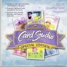 Hallmark Card Studio Special Edition!!!!