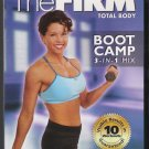 The Firm Total Body Boot Camp 3-In-1 Mix !!!!
