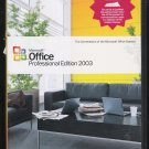 Microsoft Office Professional Academic Edition 2003!!!