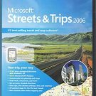 Microsoft Streets and Trips 2006!!!