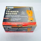 Chicago Electronic Power Tools 1/4 Trimmer Router!!!
