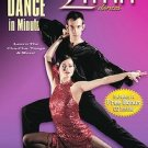 Cal Pozo's Learn to Dance in Minutes - V. 3 - The Latin Dances (DVD)