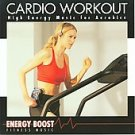 Cardio Workout * by K2 Groove (CD, Jan-2008, Reflections)