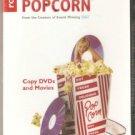 roxio,Pop Corn From the Creators of Award Winning TOAST!!!!!