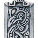 Ourobouros Pendant for Security & Long Term Goals.