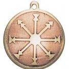 Mediaeval Fortune Charm Against Frailty of Spirit & Self Doubt!!!!!.