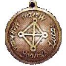Mediaeval Fortune Charm for Winning a Lover's Heart!!!!!!