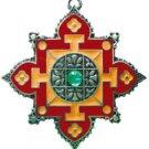 Mandala for Enlightenment