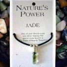 Jade Pendant for Dreams Come True