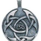 Lugh's Shield Pendant for Ability & Versatility