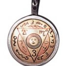 Travel Talisman for Safety on Journeys