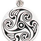 Legends Rhiannon,Circle of Brighid Charm for Creative Talent & Self Confidence!!