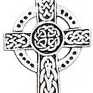 Legends of Rhiannon,High Celtic Cross Charm for Guidance & Protection!!!!!!