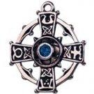 Celtic Sorcery,Raith Gras Cross for Season's Grace!!!!