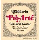 10 sets D'addario EJ45 Pro Arte Classical Guitar Strings