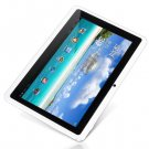 Cube U18GT-C4 Quad Core Tablet PC 7 inch Android 4.1 HDMI 8GB