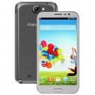 Haipai H868+ 6 inch 2GB RAM 32GB ROM MT6589T Quad Core android 4.2 3G GPS Smartphone White