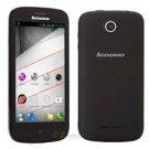 Lenovo A760 quad core mobile phone 4.5 inch 1GB RAM 4GB Android 4.1 smartphone