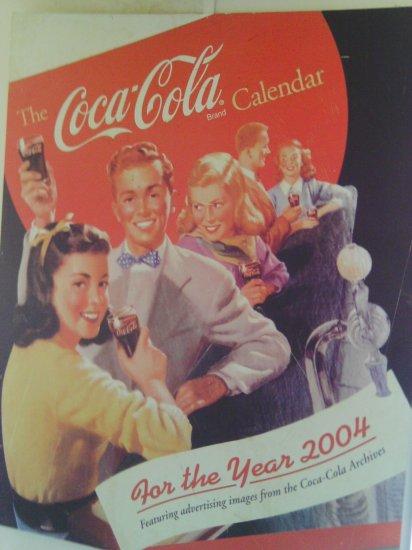 Coca Cola Wall Sign