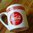 Coca Cola Coffee Cup