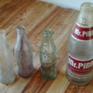 Old Coca Cola Bottles