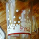 Coca Cola Pitcher