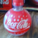 Coca Cola Round Ball Christmas Bottle