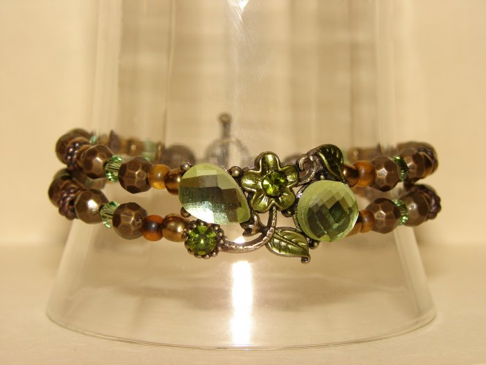 In The Woods Bracelet