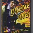 Vengeance Valley DVD movie Burt Lancaster Robert Walker