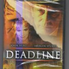 Deadline DVD movie John Hurt Imogen Stubbs