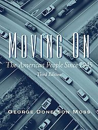 Moving on by George Moss SC Book GC