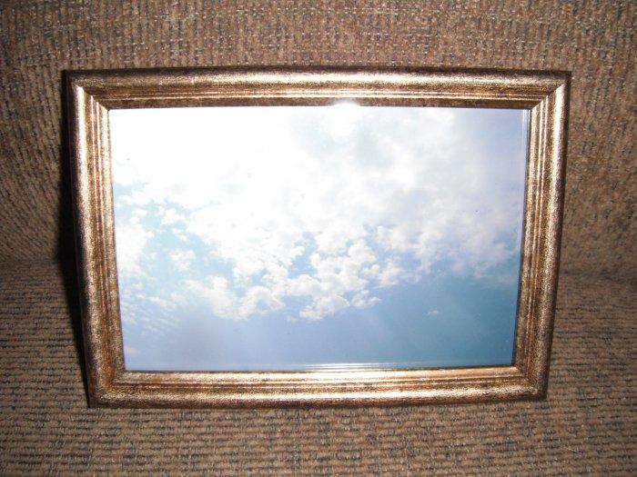 Framed Clouds!