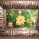 Framed Flowers!