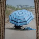 Blue Beach Umbrella Magnet!