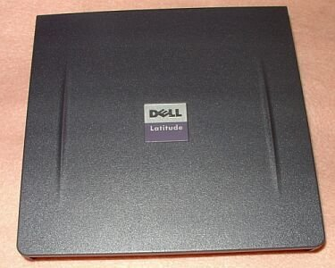 Dell External Case for Floppy Drive or CD ROM