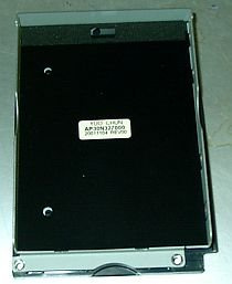NEW FOSA HDD CADDY PN AP30N327000 with hardware