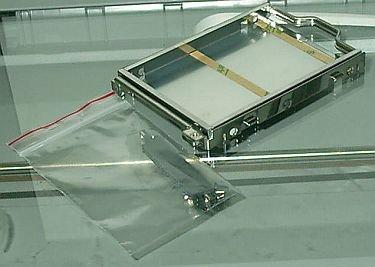 NORTHSTAR ECS ASHTON G710 Green 710 HDD CADDY NEW