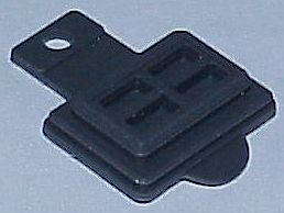 NEW Itronix IX250 IX260 GoBook USB Rubber Cover