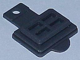 NEW Itronix IX250 IX260 GoBook USB Rubber Cover