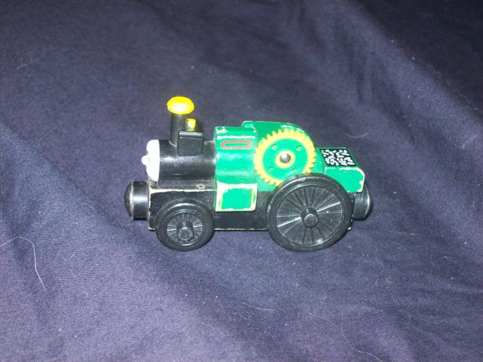 THOMAS THE TRAIN TREVORE TRAIN WOOD