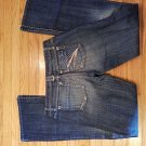 Joe's Jean's Womens W27 and inseam 35