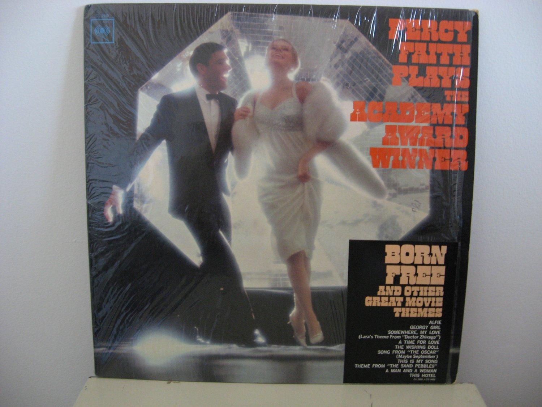 Percy Faith - Academy Award Winner - 1967  (Vinyl Record)