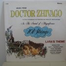 101 Strings Orchestra  - Music from Doctor Zhivago - 1967