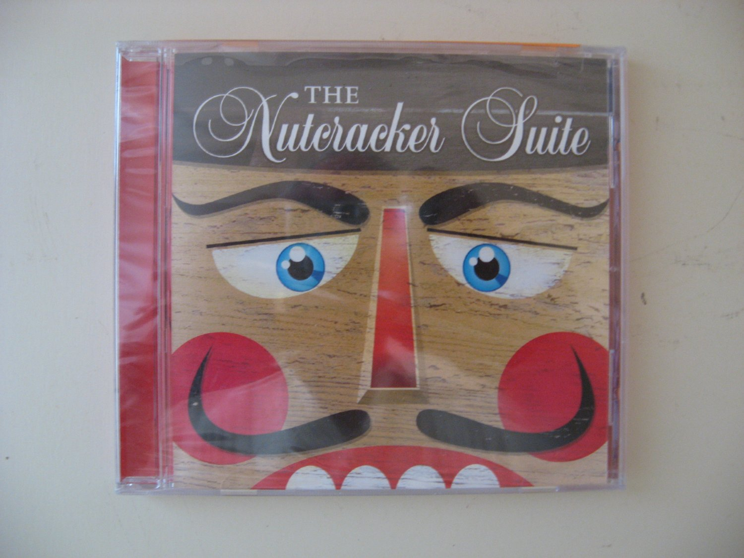The Nutcracker Suite - Factory Sealed! - 2004  (CD)