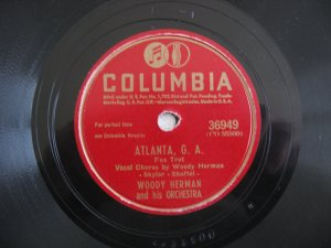 Woody Herman and his Orchestra