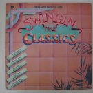 Swingin The Classics (Vinyl Record)