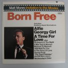 Matt Monro - Born Free (Vinyl Record)