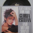 Gloria Estefan - Anything For You   (Vinyl Record)