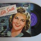 Kate Smith - TV Curtain Calls  (Vinyl Record)